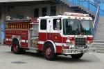 San Francisco - San Francisco Fire Department - Engine 028 (a.D.)