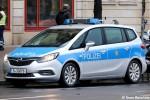 B-30876 - Opel Zafira - FuStW
