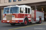 US - Ramstein - U.S. Air Force Fire Dept. - Engine 25