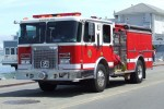Sausalito - SMFD - Engine 1