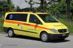 Bern - Sanitätspolizei - Isolette - 38 (a.D.)