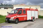 Alcobaça - Bombeiros Voluntários - RW - VSAT - 01