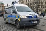 Praha - Policie - 9A9 9136 - MZF