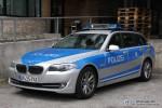 BP15-741 - BMW 5er Touring - FuStW