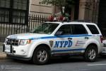 NYPD - Manhattan - 19th Precinct - FuStW 5632