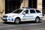 Liberec - Městská Policie - DHuFüKw - 3L6 1753
