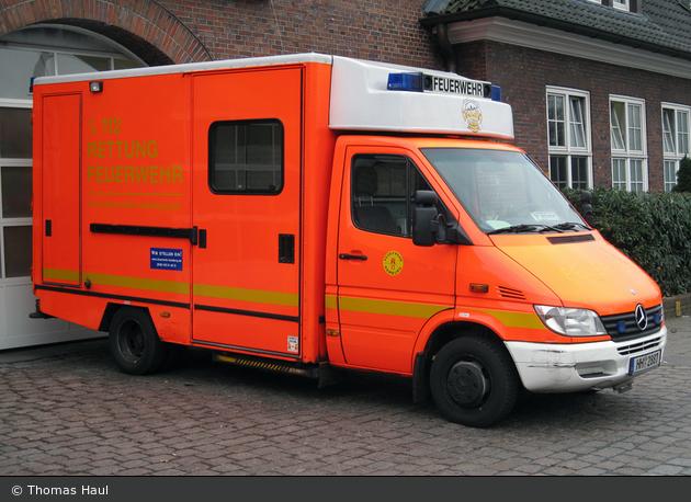 Florian Hamburg RTW (HH-2887) (a.D.)