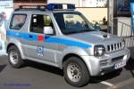 Bergwacht Einsatzleiter Rhön