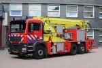 Vianen - Brandweer - TMF - 09-5751