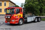 Sandviken - Gästrike RTJ - Lastväxlare - 2 26-2060