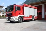 Innsbruck - BF - GSF