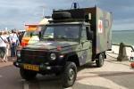 Vlissingen - Koninklijke Landmacht - KTW