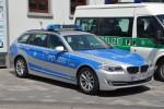 BP15-773 - BMW 5er Touring - FuStW