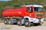 Estagel - SDIS 66 - GTLF 15/177 - CCGC