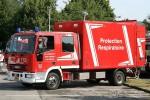 Esch-sur-Alzette - Centre d'Intervention et de Secours - GW-A
