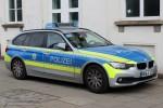 NRW6-1218 - BMW 318d Touring - FuStW