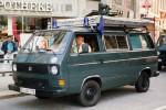 BG28-772 - VW T3 - BeDoKw (a.D.)