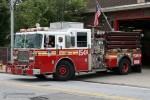 FDNY - Staten Island - Engine 154 - TLF