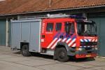 Dongeradeel - Brandweer - HLF - 02-4233