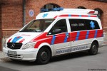 Krankentransport Müritz-Ambulance