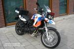 Amsterdam-Amstelland - Politie - Krad
