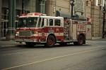 Hamilton - Emergency Services - Pumper 1