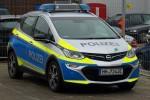 HH-7243E - Opel Ampera-e - FuStW