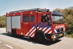 Rotterdam - Brandweer - HLF - TS11-1 (a.D.)