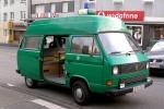Essen - VW T3 - LeBefKw