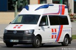 Krankentransport Mecum - KTW (B-JF 1358)