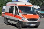 Mercedes-Benz Sprinter 315 CDI - Gerken - KTW (a.D.)