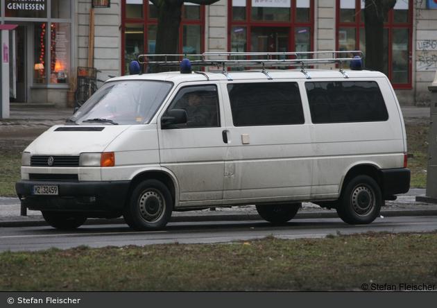 MZ-32459 - VW T4 - BeDoKW
