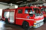 Lefkosía - Cyprus Fire Service - LF