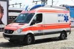 Rettung Bochum 01 RTW 03