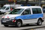 München - Münchner Verkehrsgesellschaft – Unfallhilfswagen (M-UW 1023)