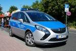 WI-HP 3338 - Opel Zafira - FuStw