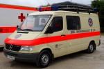 Wasserwacht Bayreuth 01/91-01