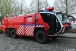 Beek - Luchthavenbrandweer Maastricht Aachen Airport - FLF - 03