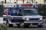 Las Vegas - Medicwest - Ambulance 138