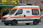 ASG Ambulanz - KTW 02-03 (HH-BP 633) (a.D.)