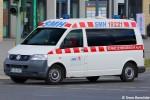 Krankentransport SMH - KTW (B-ES 4537)