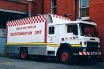Dublin - City Fire Brigade - DU (a.D.)