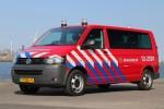 Velsen - Brandweer - MTW - 12-2501