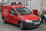 GB - Sennelager - Defence Fire & Rescue Service - KdoW (09/08-01) (a.D.)