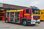Avonmouth - Avon Fire & Rescue Service - RT