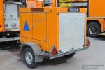 Thisted - BRS - Kompressoranhänger - 90170