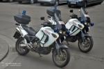 BP-XXXXX - Honda XL1000V Varadero - KRad