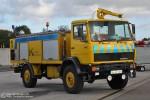 Farranfore - Kerry Airport Fire Service - RIV - 1