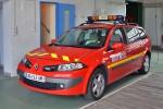 Wittelsheim - SDIS 68 - KdoW - VL