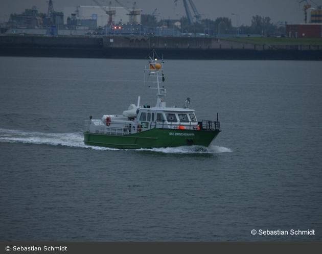 Zollboot Bad Zwischenahn - Wilhelmshaven